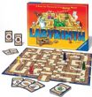 Kids Childrens Family Ravensburger Labyrinth Maze Treasure Race Board Game